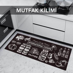 Mutfak Kilimi