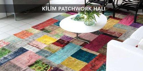 Kilim Patchwork