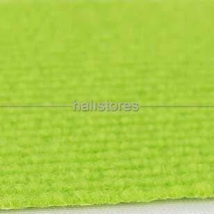 Halıstores - Açık Yeşil Fuar Halısı Rip (1)