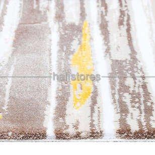 Atlas Nano Halı Sarıyaz E751B - Thumbnail