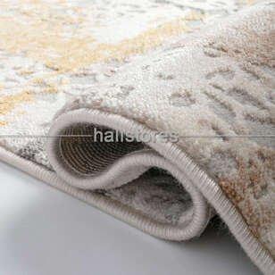 Bahariye Halı - Bahariye Yolluk Halı Craft 9132 Bej Sarı (1)