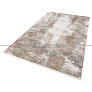 Halıstores - Bambu Halı Fresco 05 Taş (1)