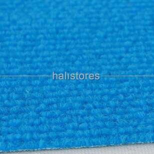 Halıstores - Boncuk Mavi Fuar Halısı Rip (1)