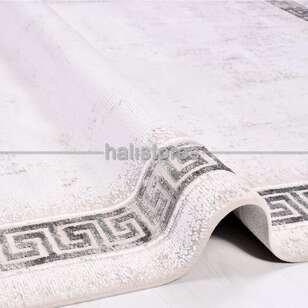 Çerçeveli Salon Halısı Asia 3005GR - Thumbnail