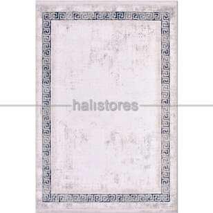 Çerçeveli Salon Halısı Asia 3005MV - Thumbnail