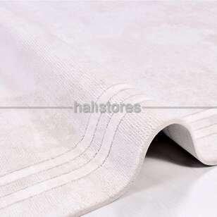 Halıstores - Çerçeveli Salon Halısı Asia 3006BY (1)