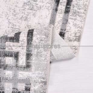 Çerçeveli Salon Halısı Asia 3006GR - Thumbnail