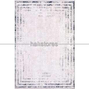 Çerçeveli Salon Halısı Asia 3014MV - Thumbnail