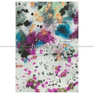 Çok Renkli Halı LN 37 - Thumbnail
