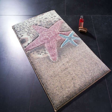 Confetti 2li Klozet Takımı Sea Star Pembe