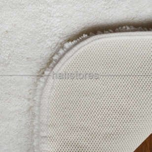 Confetti Banyo Halısı Miami Beyaz - Thumbnail