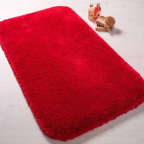 Confetti Banyo Halısı Miami Kırmızı