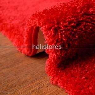 Confetti Banyo Halısı Miami Kırmızı - Thumbnail
