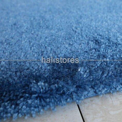Confetti Banyo Halısı Miami Koyu Mavi