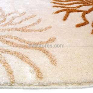 Confetti Banyo Halısı Myra Kemik - Thumbnail