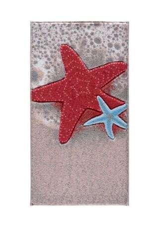 Confetti Banyo Halısı Sea Star Mercan