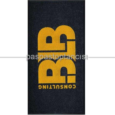 Danışmanlık Firmaları için Logolu Paspaslar