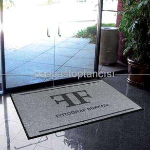Fotoğraf Stüdyoları için Logolu Paspas - Thumbnail