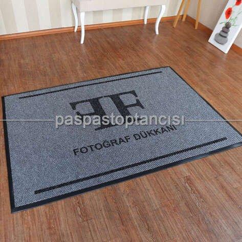Fotoğraf Stüdyoları için Logolu Paspas