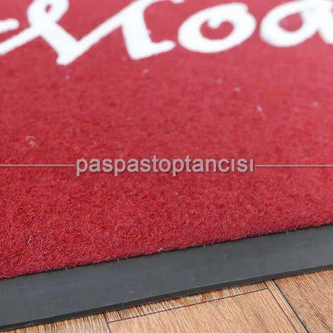Giyim Mağazaları için Logolu Paspas