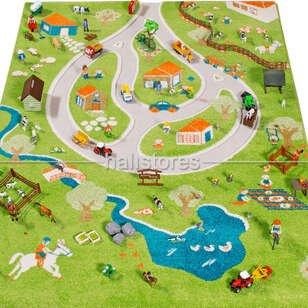 İvi Halı - İvi Halı Midivi Çiftlik Turkuazgöl (1)