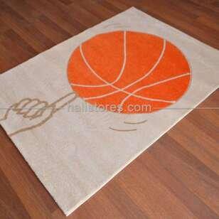 İvi Halı - İvi Halı Sportivi Basketbolcu Halısı (1)