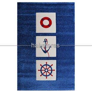 İvi Halı - İvi Halı Sportivi Denizci Halısı (1)