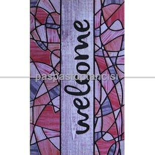 Kapı Paspası Antik 11 - Thumbnail