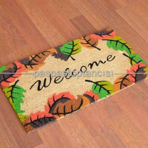 Kapı Paspası Welcome 3 Koko