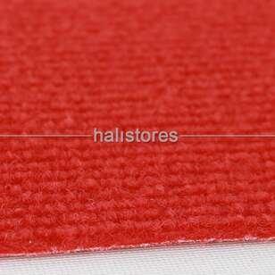 Halıstores - Kırmızı Fuar Halısı Rip (1)