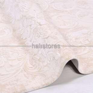 Halıstores - Klasik Pudra Salon Halısı Karen 6139A (1)