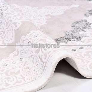 Halıstores - Klasik Salon Halısı Asia 3001GR (1)