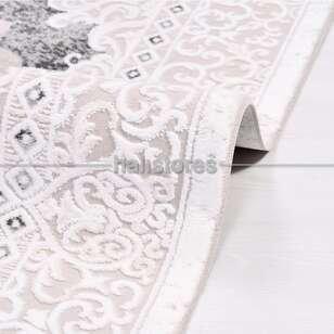 Klasik Salon Halısı Asia 3001GR - Thumbnail