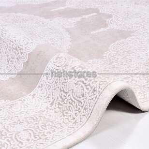 Klasik Salon Halısı Asia 3004BY - Thumbnail