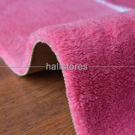 Liviadora Kalpli Halı 027 Pink
