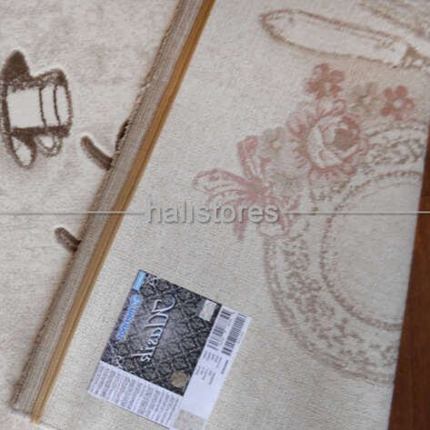 Merinos Mutfak Halısı Klasik E261-060