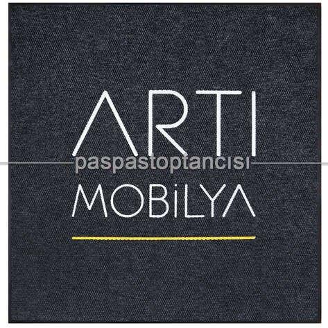 Mobilya Firmaları için Logolu Paspaslar