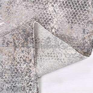 Modern Bej Salon Halısı Babil 2011BGR - Thumbnail