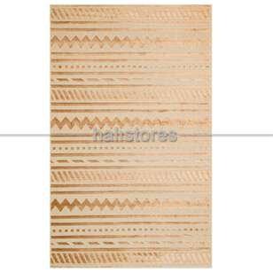 Modern Desenli Antilk Gold Halı Zenith ZNT 06 Dyed - Thumbnail