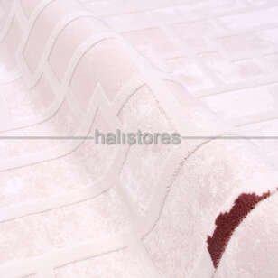 Halıstores - Modern Desenli Halı Violet 7563VT (1)