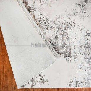 Modern Desenli Yolluk Halı Diamond 2104 - Thumbnail