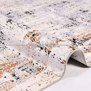 Modern Desenli Yolluk Halı Kristal 18115 - Thumbnail