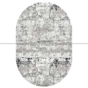 Modern Oval Halı Valen 2603 - Thumbnail