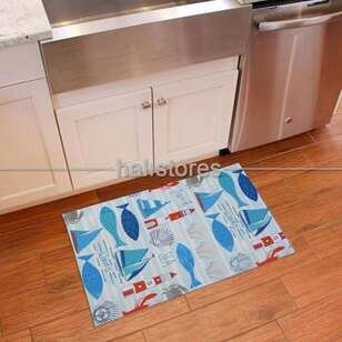 Müşteriye Özel Hediye Paspas 50x100cm - Thumbnail