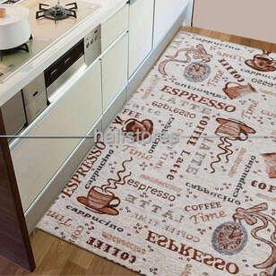 Mutfak Halısı Smart SM 10 - Thumbnail