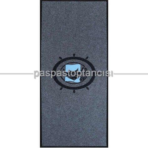 Özel Tasarım Logolu Paspas