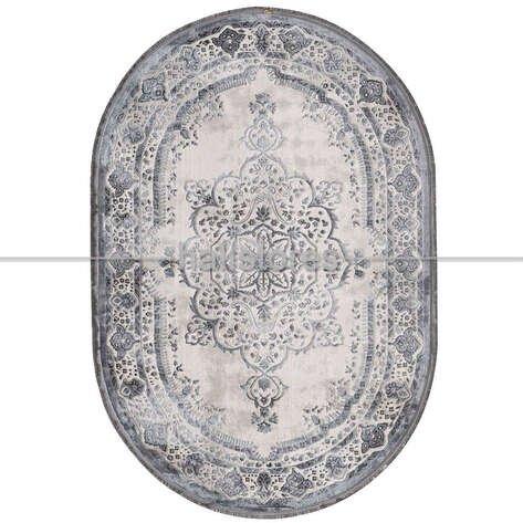 Pierre Cardin Klasik Oval Halı Magnifique MQ31H