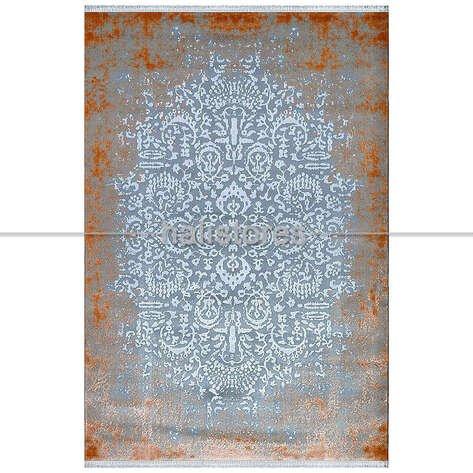 Pierre Cardin Mandala Desenli Halı Marseille ML08A