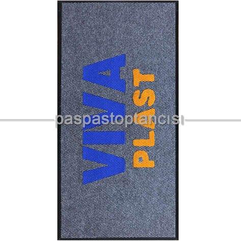 Plastik Firmaları için Logolu Paspaslar