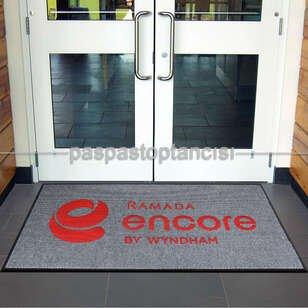 Ramada Otel Logolu Paspas - Thumbnail